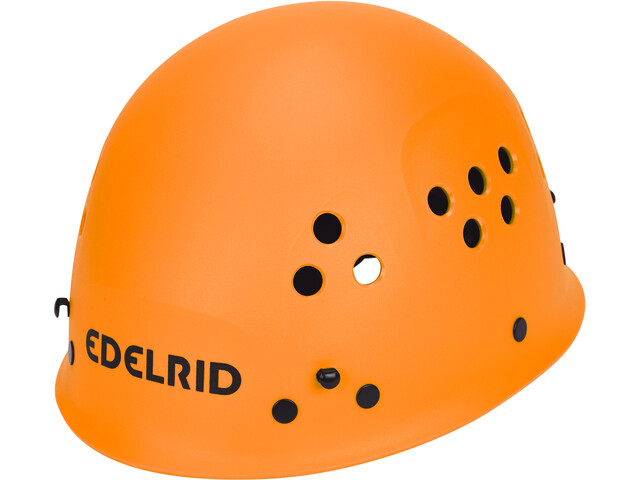 Edelrid Ultralight Casco, orange